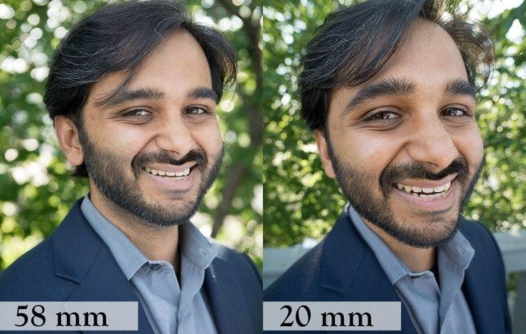 12 полезных подсказок для съемки портретов
