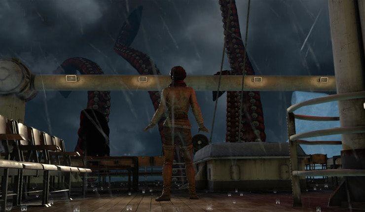 Обзор Syberia 3 для Mac - третья часть интерактивного приключенческого романа от Бенуа Сокаля