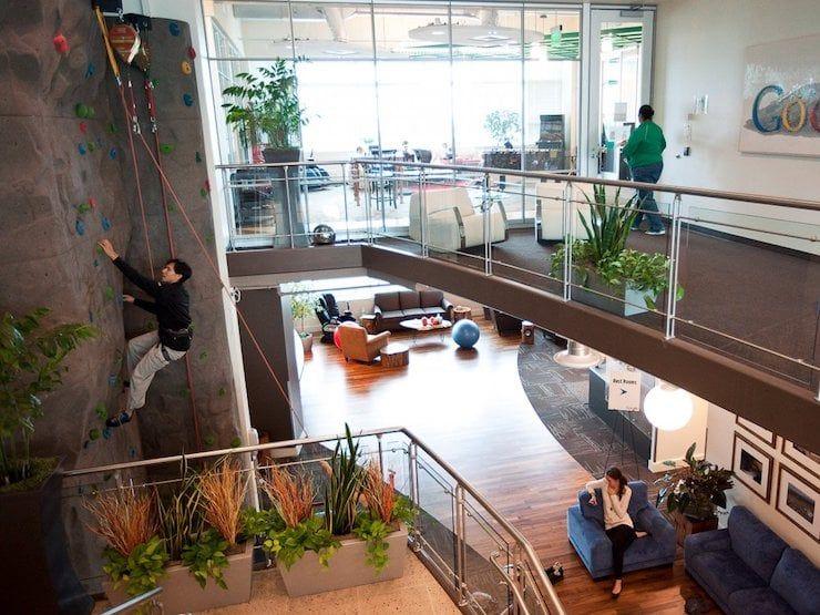 google washington office