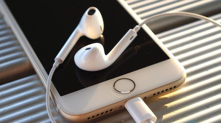 проблемы со звуком в наушниках iPhone