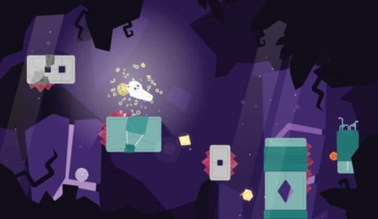 Illi - забавная красочная головоломка для iPhone и iPad