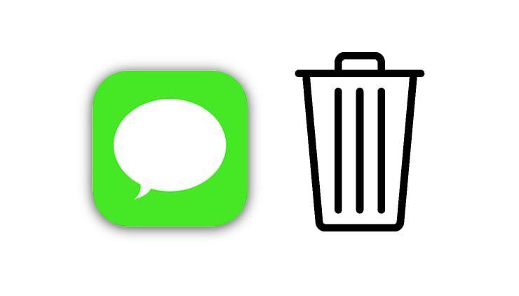 Как удалить отдельно фото или видео из переписки iMessage на iPhone или iPad