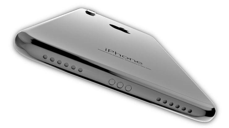 Будущие iPhone будут лишены привычного разъема для зарядки