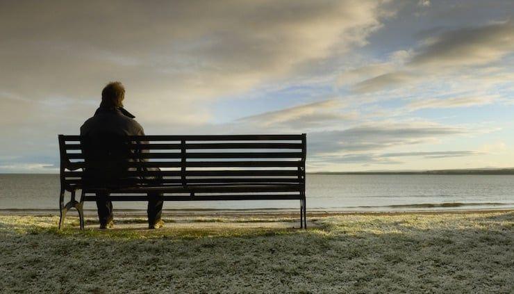 Мало друзей - одиночество