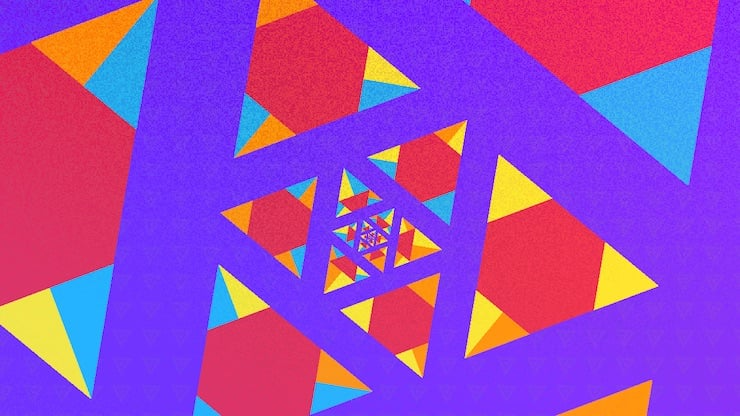 Yankai's Triangle - яркая и необычная головоломка для iPhone и iPad