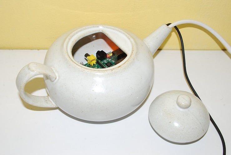 Ошибка 418: Я - чайник