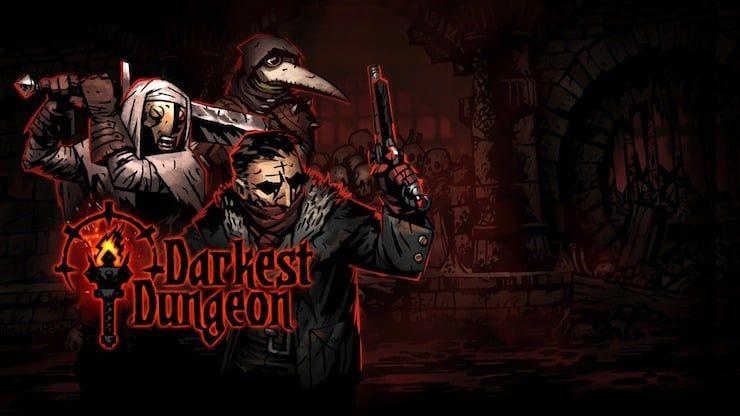 Darkest Dungeon для iPad