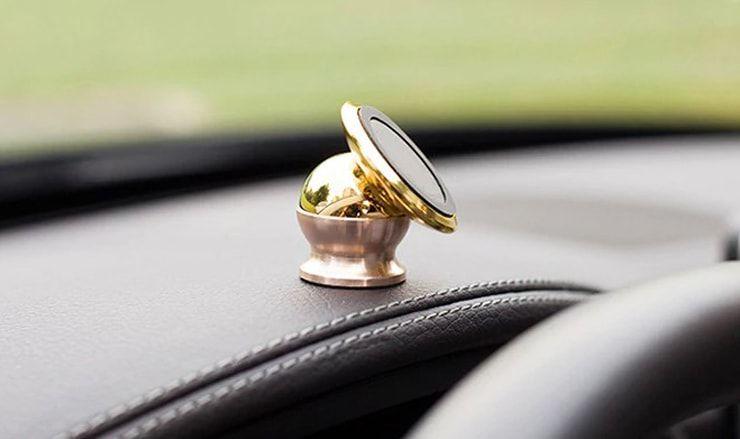 8 лучших автомобильных держателей для iPhone