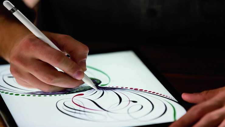 Лучшие приложения для рисования с помощью Apple Pencil и iPad Pro