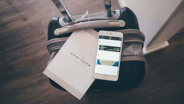 5 лучших приложений для отслеживания авиарейсов на iPhone