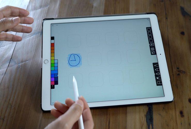 Linea для iPad
