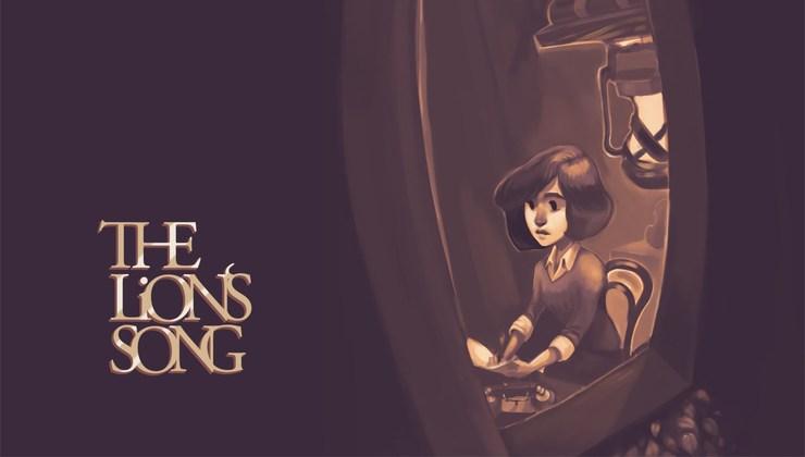 Игра The Lion's Song для iPhone и iPad - увлекательная история о приключениях австрийской богемы