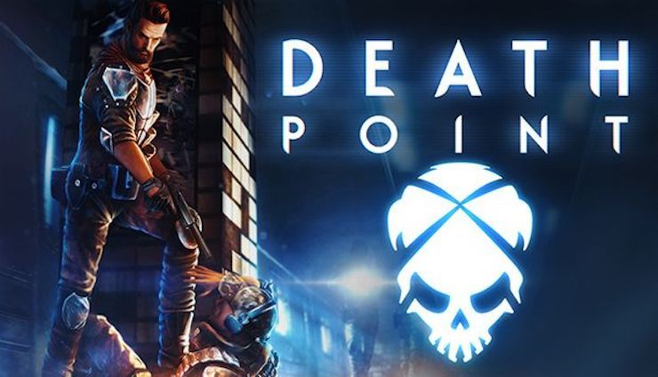 Игра Death Point для iPhone и iPad