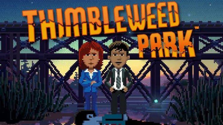 himbleweed Park для iPhone и iPad