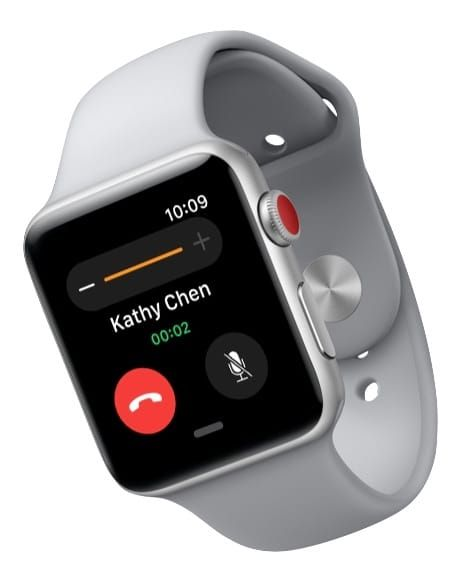 apple watch 3 cellular