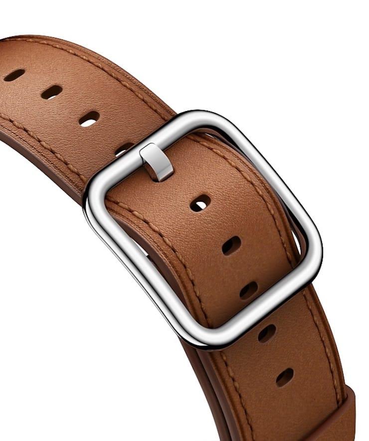 Ремешки для Apple Watch Series 3