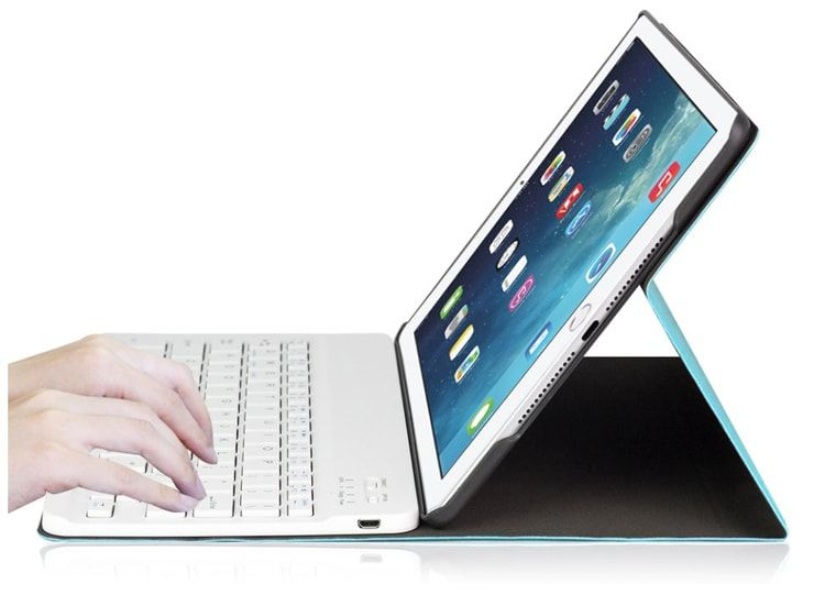 Лучшие бюджетные Bluetooth-клавиатуры для iPad и iPhone