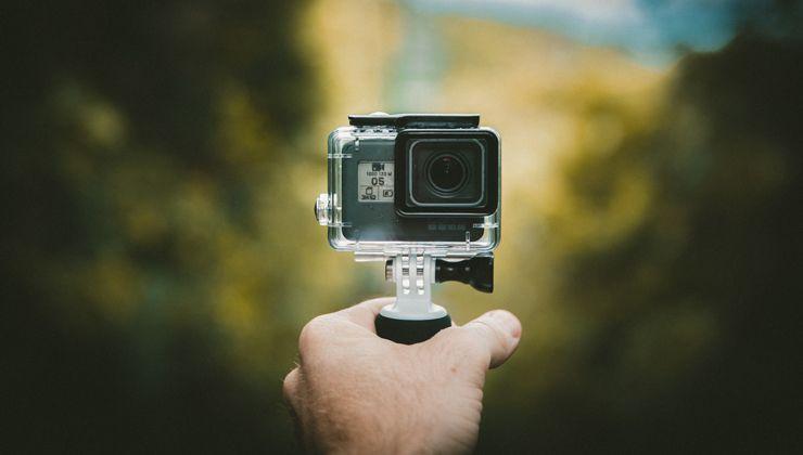 15 сумасшедших роликов, снятых на камеру GoPro