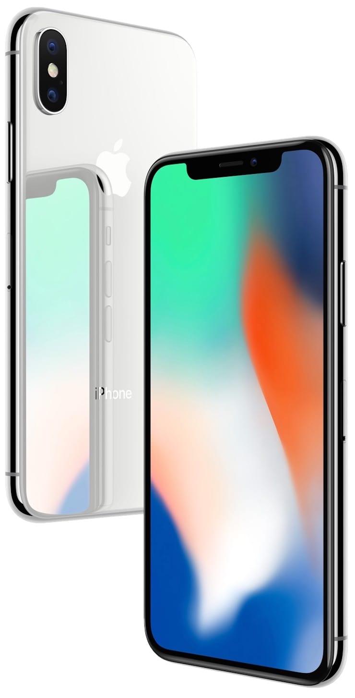 iPhone X ( Айфон 10, тен, ха или икс)
