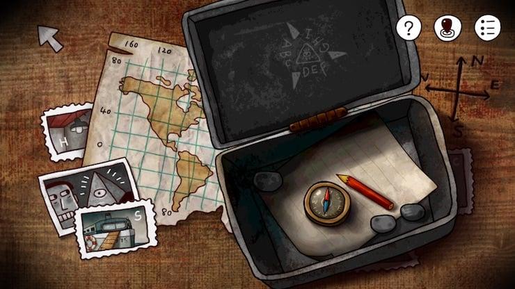 Игра Isoland - крутой приключенческий квест