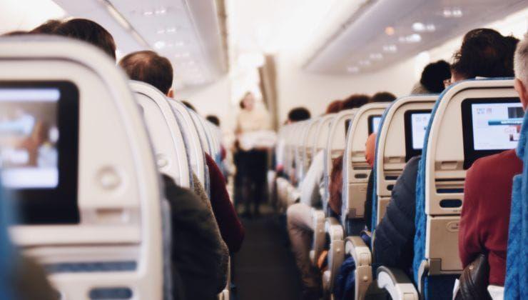 12 интересных фактов для тех, кто часто летает на самолетах