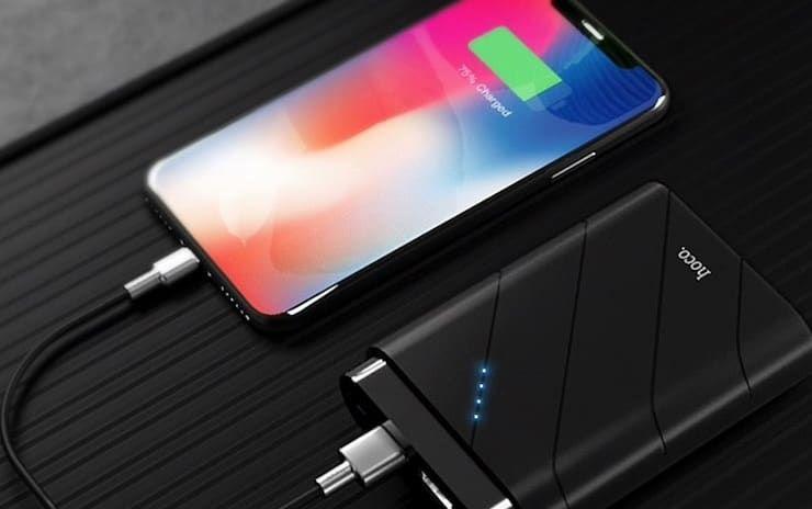 Внешние аккумуляторы (Power Bank) для iPhone и iPad: обзор лучших вариантов