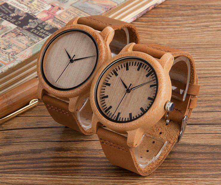 Часы Bobo Bird