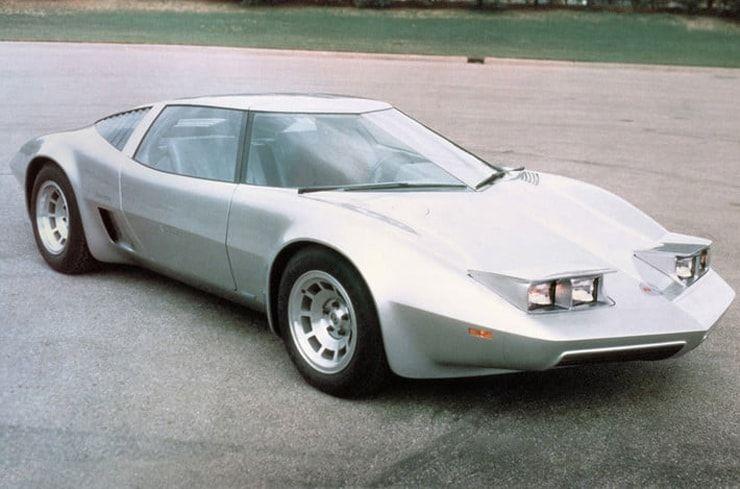 Chevrolet AeroVette (1976)