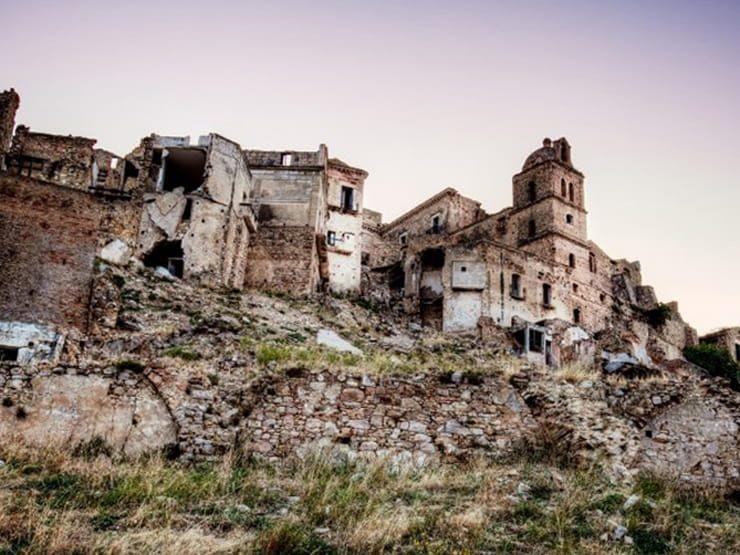 Город Крако (Италия)