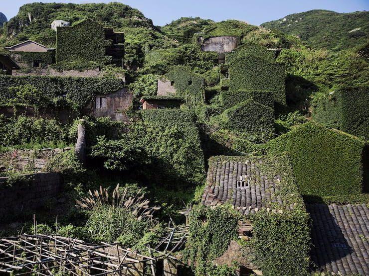 Хотовань (остров Шэншань, Китай)