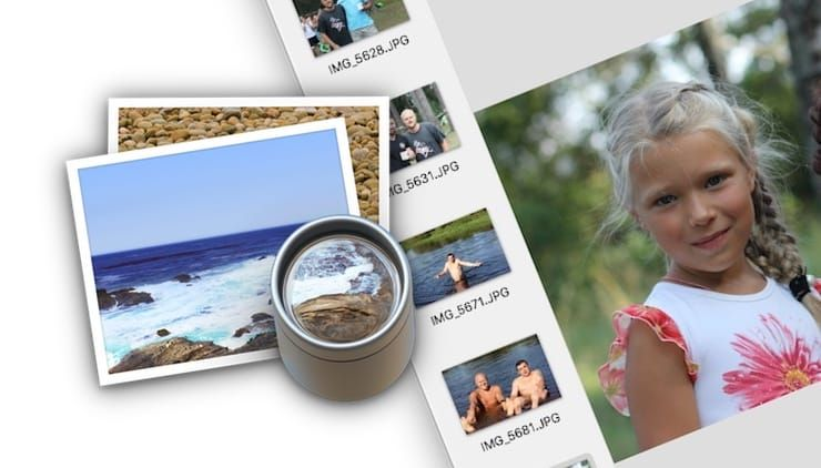 Как конвертировать фото в форматы jpg, png, gif, tiff, bmp на Mac