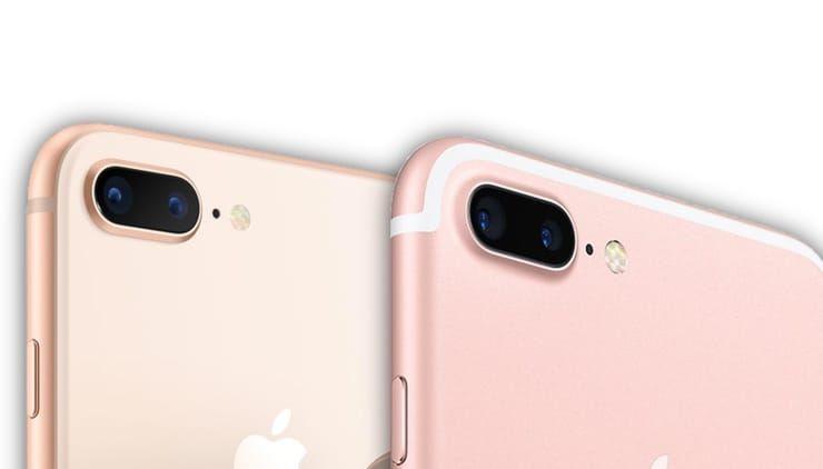 Почему iPhone 7 продается лучше, чем iPhone 8?