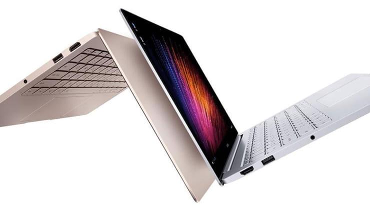 Ноутбук Mi Air