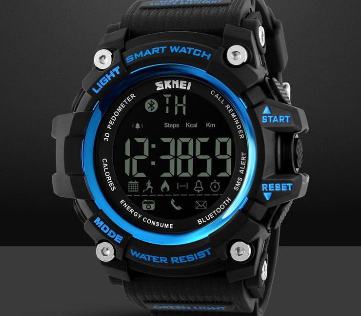 Часы Skmei