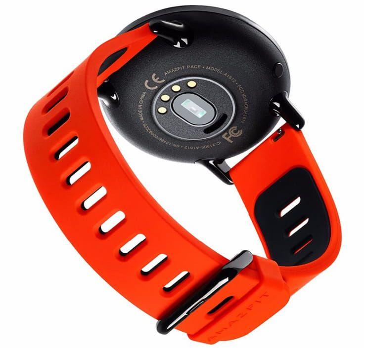Часы Xiaomi Huami Amazfit