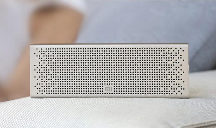 Колонка Bluetooth 4.0 Speaker