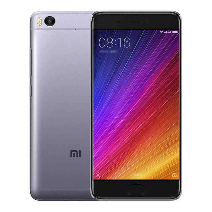 Смартфон Xiaomi Mi 5s/Plus