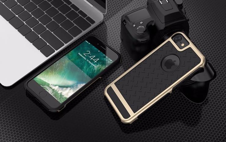Недорогие чехлы с AliExpress, которые защитят ваш iPhone: 20 лучших вариантов