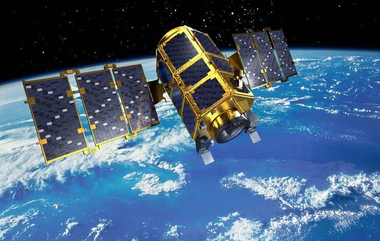 GPS и ГЛОНАСС: что это, как работает и в чем разница
