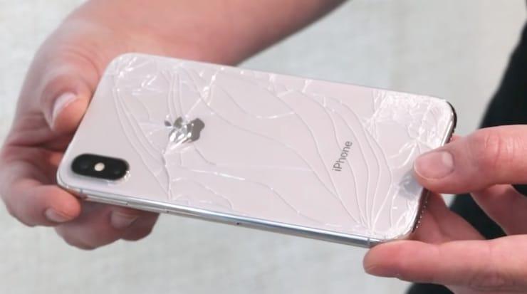 Все проблемы iPhone X (Айфон 10)