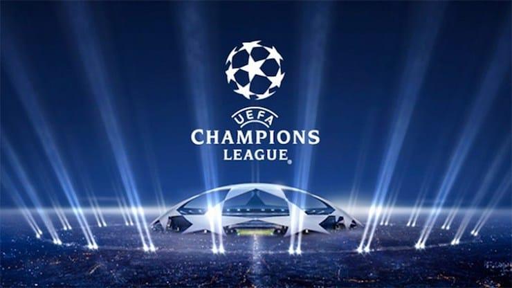 Гимн Лиги чемпионов УЕФА