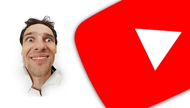 Тупые видео или самые безумные каналы на YouTube