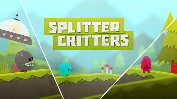 Обзор Splitter Critters
