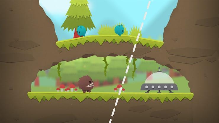 Обзор Splitter Critters – лучшая игра для iPhone