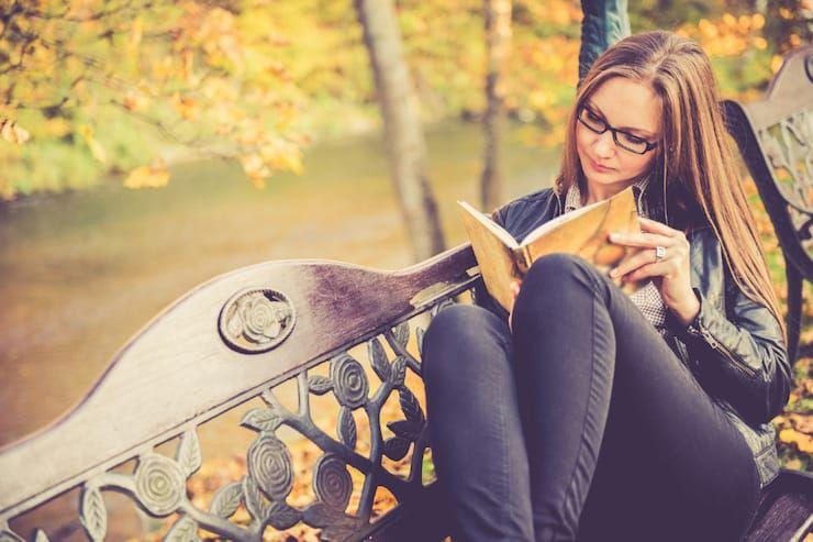 Как научиться читать в 5 раз быстрее
