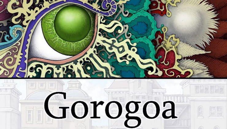 Игра Gorogoa для iPhone и iPad — оригинальная творческая головоломка с уникальным геймплеем