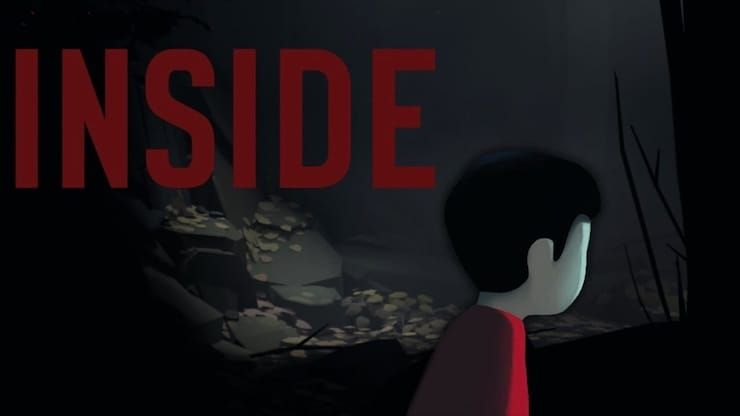 Обзор игры Inside для iPhone, iPad и Apple TV