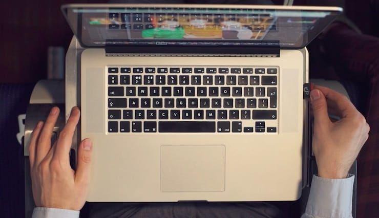 Как увеличить память (накопитель) на MacBook или iMac