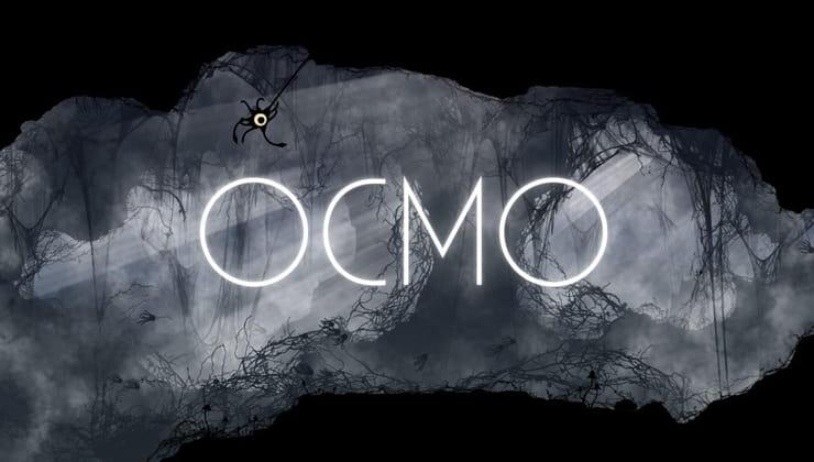 Игра Ocmo для iPhone и iPad — оригинальный паззл-платформер для хардкорных геймеров