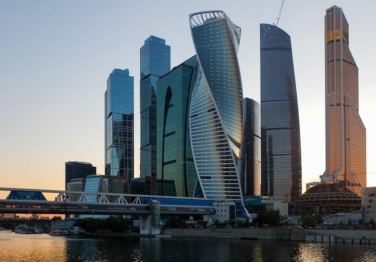 ОКО, Москва